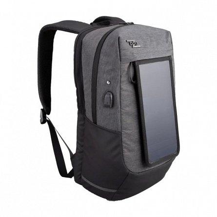 Rucsac laptop Herlitz BaGz Solar, 15