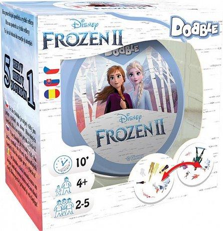 Joc Dobble - Frozen 2