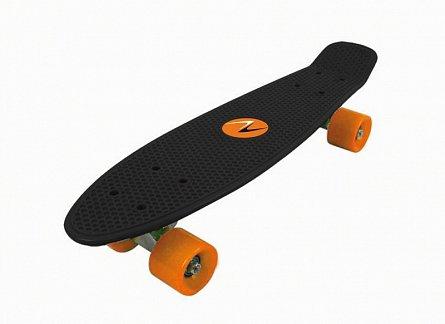 Penny Board Nextreme, Freedom, negru