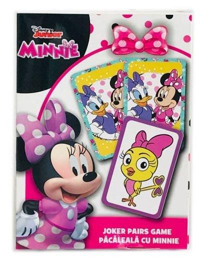 Carti de joc Pacalici, Minnie