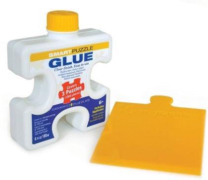 Lipici Pentru Puzzle - Eurographics Smart Puzzle Glue (8955-0103)