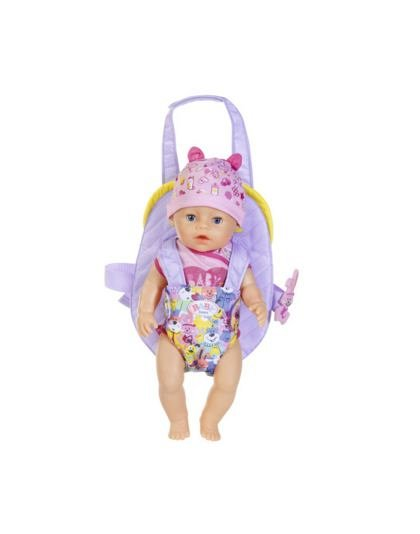 Accesorii Zapf Baby Born - Sistem port-bebe