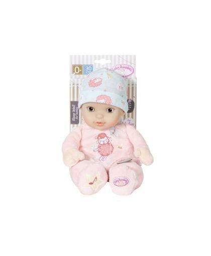 Papusa Zapf Baby Annabell - Bebelus interactiv, 30 cm