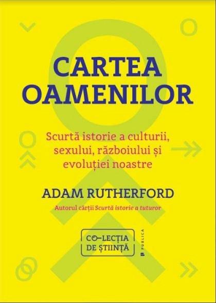 CARTEA OAMENILOR