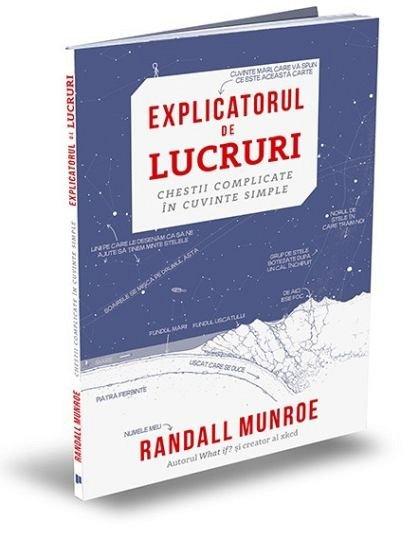 EXPLICATORUL DE LUCRURI
