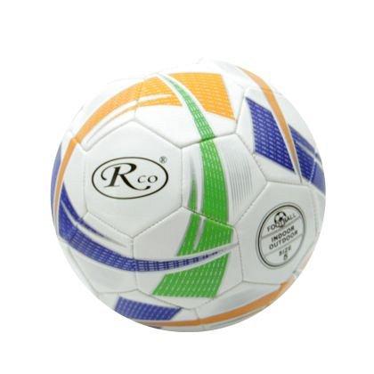 Minge fotbal PVC, MF3008A, multicolora