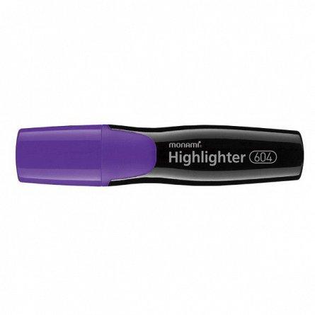 Textmarker Monami,1-4mm,604,violet