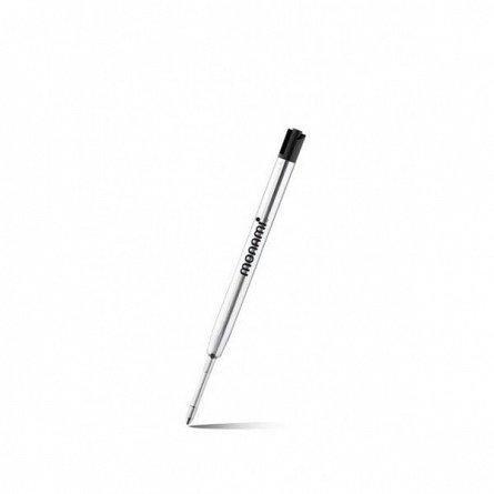 Mina pix FX-4000,tip parker,corp metal,1mm,negru,2b/set
