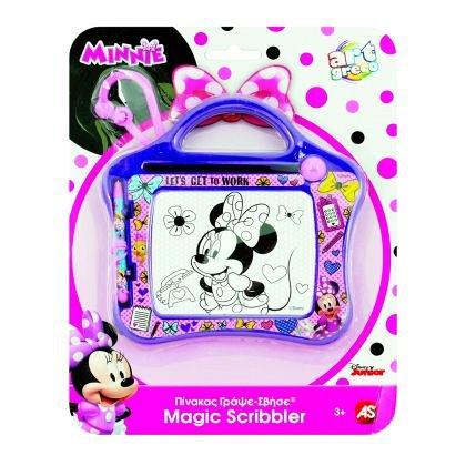 Tabla de scris AS Art - Magic Scribbler, Minnie