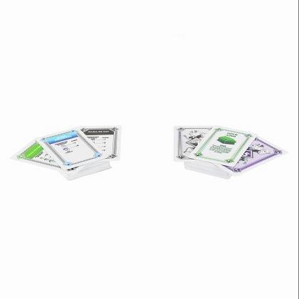 Carti de joc Monopoly Deal, limba romana