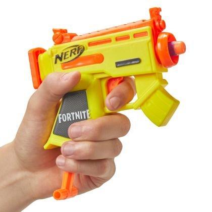 Nerf - Blaster, Fortnite - MicroShots, AR L