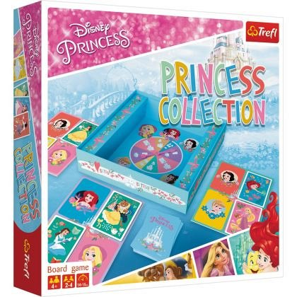 Joc Trefl - Colectia printeselor Disney
