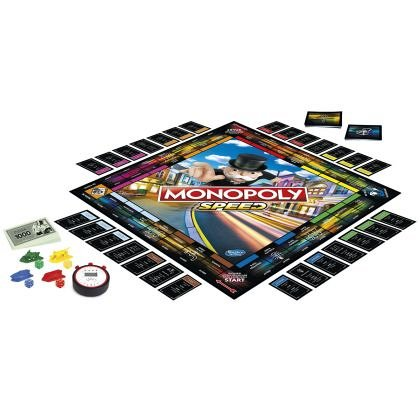 Joc Monopoly Speed