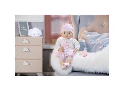 Papusa Zapf Baby Annabell - Mia, 43 cm