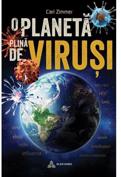 O PLANETA PLINA DE VIRUSI