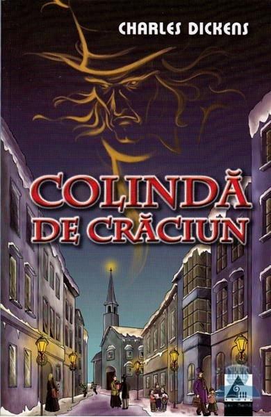 COLINDA DE CRACIUN