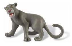 Figurina Disney Cartea Junglei - Bagheera