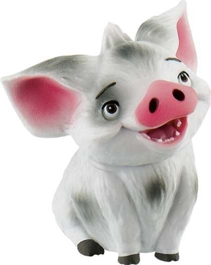 Figurina Disney Vaiana - Pua