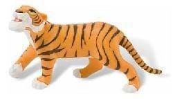Figurina Disney Cartea Junglei - Shere Khan