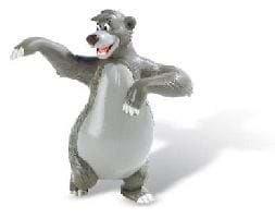 Figurina Disney Cartea Junglei - Baloo