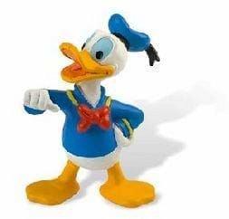 Figurina Disney - Donald Ratoiul
