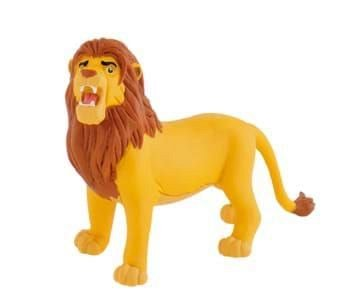 Figurina Disney Lion King - Simba