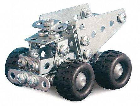 Set constructie Eitech - Mini-camion autobasculant