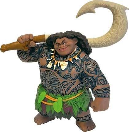 Figurina Disney Vaiana - Demi God Maui