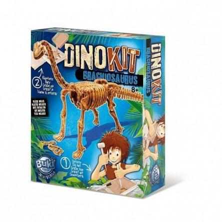Dino Kit Buki France - Brachiosaurus