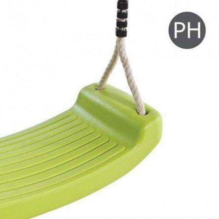 Leagan KBT - Swing Seat PP10 Lime Green