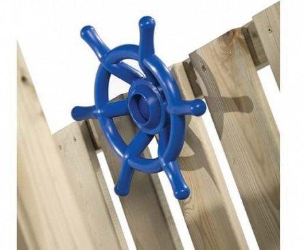 Timona KBT din plastic Albastru