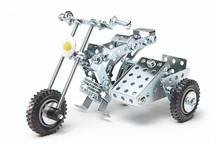 Set constructie Eitech - Modele de motocicleta