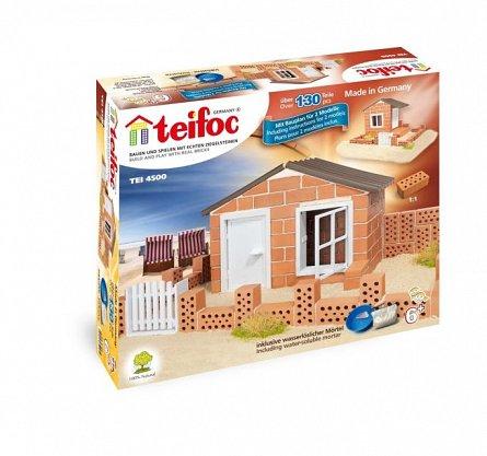 Set constructie Teifoc - Casa de vara