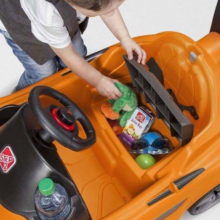 Masinuta copii Step2 McLaren 570S Push Sports