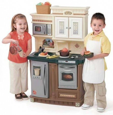 Bucatarie copii Step2 LifeStyle New Traditions Kitchen