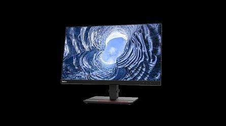 Monitor Lenovo ThinkVision T24i-20 23.8
