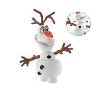 Figurina Disney Frozen - Olaf