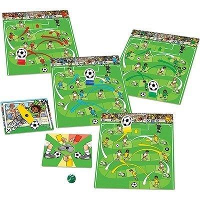 Joc de societate Meciul de fotbal, Orchard Toys