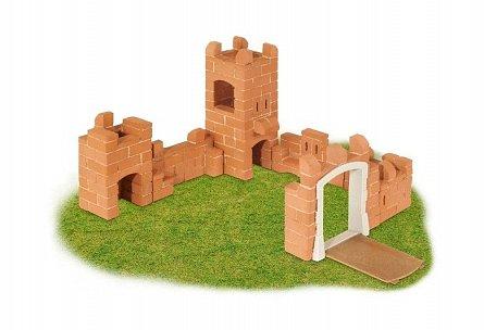 Set constructie Teifoc - Castel