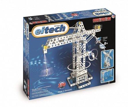 Set constructie Eitech - Macara