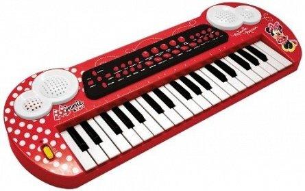 Keyboard Reig Musicales Minnie