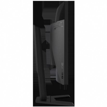 Monitor curbat Gigabyte G27FC 27