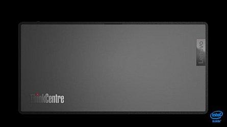 Desktop Lenovo ThinkCentre M90n-1 Nano, i7- 8665U, 16GB DDR4, SSD 512GB, Win10Pro