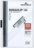 DURACLIP ORIGINAL 60 PT. 60 FOI, ALB