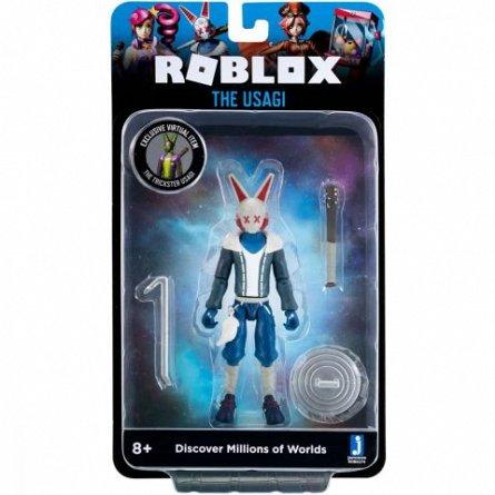 Figurina Roblox Imagination S8 - The Usagi