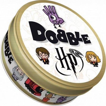 Joc Dobble - Harry Potter