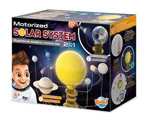 Sistemul Solar Mobil, Buki France