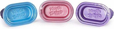 Kinetic Sand - Set 3 rezerve