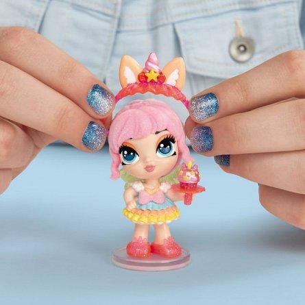 Figurine Hatchimals Pixies - Pixie Rainbow Unicorn Party, set 2