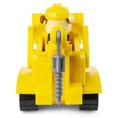 Figurina Patrula Catelusilor - Vehicul cu figurina, Rubble